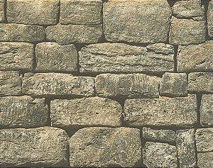 Papel de Parede Wood'n Stone 307221 - 0,53cm x 10,05m