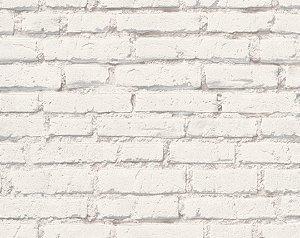 Papel de Parede Wood'n Stone 319431 - 0,53cm x 10,05m