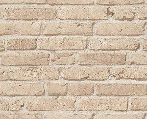 Papel de Parede Wood'n Stone 355812 - 0,53cm x 10,05m