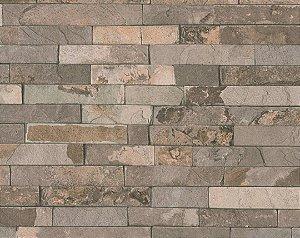 Papel de Parede Wood'n Stone 355822 - 0,53cm x 10,05m