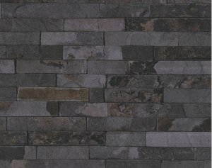 Papel de Parede Wood'n Stone 355825 - 0,53cm x 10,05m