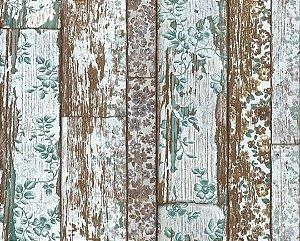 Papel de Parede Wood'n Stone 361193 - 0,53cm x 10,05m