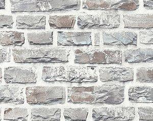 Papel de Parede Wood'n Stone 361403 - 0,53cm x 10,05m