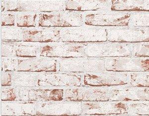Papel de Parede Wood'n Stone 907813 - 0,53cm x 10,05m