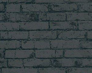 Papel de Parede Wood'n Stone 907882 - 0,53cm x 10,05m
