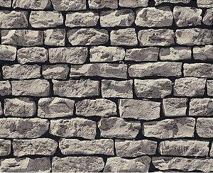 Papel de Parede Wood'n Stone 907929 - 0,53cm x 10,05m