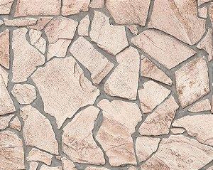 Papel de Parede Wood'n Stone 927323 - 0,53cm x 10,05m