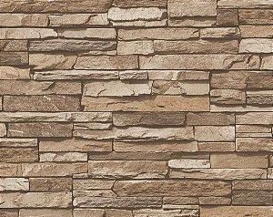 Papel de Parede Wood'n Stone 958332 - 0,53cm x 10,05m