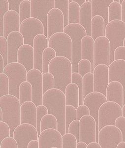 Papel de Parede Milano 220200 - 0,53cm x 10m