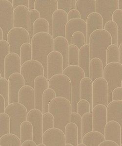 Papel de Parede Milano 220201 - 0,53cm x 10m