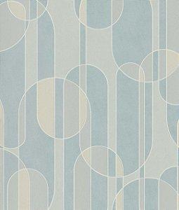 Papel de Parede Milano 220220 - 0,53cm x 10m