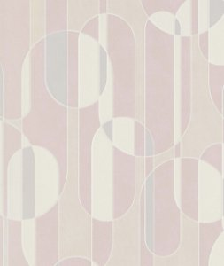 Papel de Parede Milano 220222 - 0,53cm x 10m