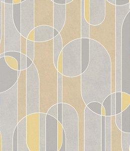 Papel de Parede Milano 220223 - 0,53cm x 10m