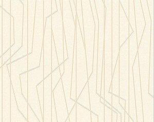 Papel de Parede Emotion Graphic 368781 - 0,53cm x 10m