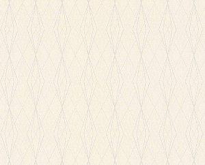 Papel de Parede Emotion Graphic 368797 - 0,53cm x 10m