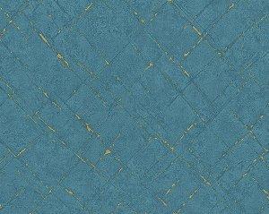 Papel de Parede Emotion Graphic 368815 - 0,53cm x 10m