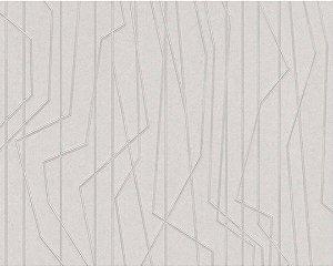 Papel de Parede Emotion Graphic 368782 - 0,53cm x 10m