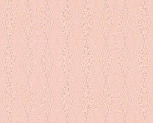 Papel de Parede Emotion Graphic 368795 - 0,53cm x 10m