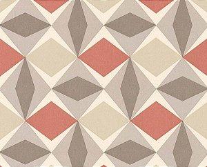 Papel de Parede Skandinavia 51144010- 0,53cm x 10,05m