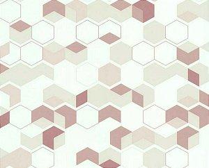 Papel de Parede Skandinavia 51183903 - 0,53cm x 10,05m