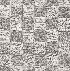 Papel de Parede Cuisines & Bains 51186507 - 0,53cm x 10,05m