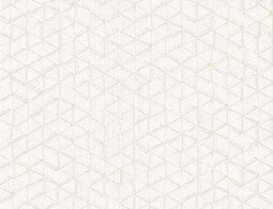 Papel de Parede Unis, Geo et Faux 28180190 - 0,53cm x 10m