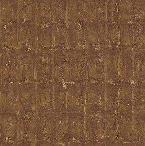 Papel de Parede Unis, Geo et Faux 51185508 - 0,53cm x 10m