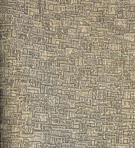 Papel de Parede Platinum PN2841 - 0,53cm x 10m