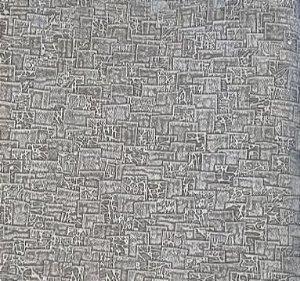 Papel de Parede Platinum PN2843 - 0,53cm x 10m