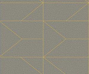Papel de Parede New City 6 6C816305R - 0,53cm x 10m