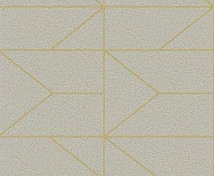 Papel de Parede New City 6 6C816302R - 0,53cm x 10m