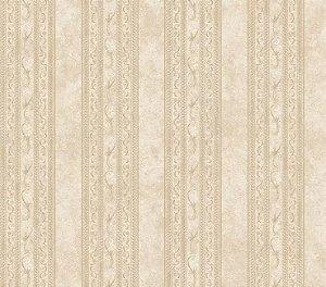 Papel de Parede Elegance EL201002 - 0,53cm x 10m