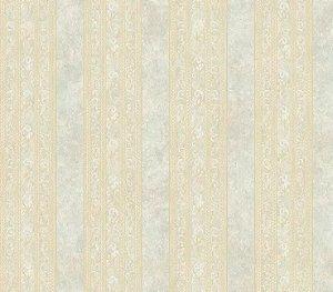 Papel de Parede Elegance EL201005 - 0,53cm x 10m