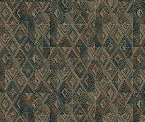 Papel de Parede Nickal 2 NK530206R - 0,53cm x 10m