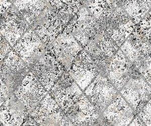 Papel de Parede Nickal 2 NK530402R - 0,53cm x 10m