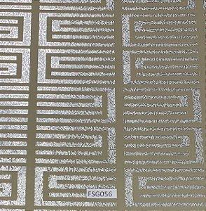 Papel De Parede Famous Scene FSG056 - 0,53cm x 10m
