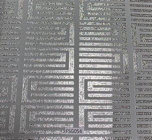 Papel De Parede Famous Scene FSG054 - 0,53cm x 10m