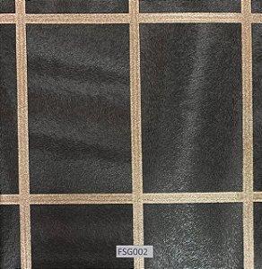 Papel De Parede Famous Scene FSG002 - 0,53cm x 10m