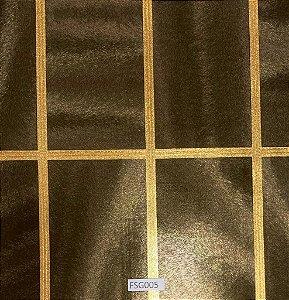 Papel De Parede Famous Scene FSG005 - 0,53cm x 10m