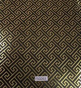 Papel De Parede Famous Scene FSG063 - 0,53cm x 10m