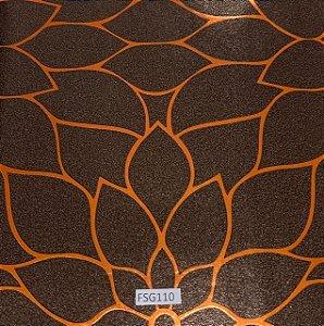 Papel De Parede Famous Scene FSG110 - 0,53cm x 10m