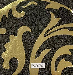 Papel De Parede Famous Scene FSG076 - 0,53cm x 10m