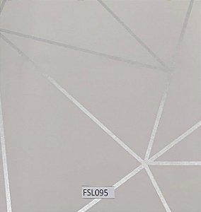 Papel De Parede Famous Scene FSL095 - 0,53cm x 10m