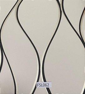 Papel De Parede Famous Scene FSL062 - 0,53cm x 10m