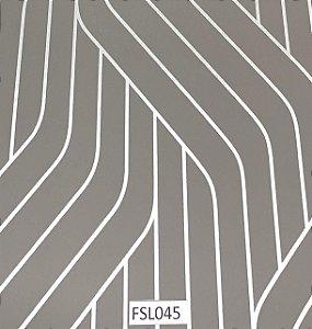 Papel De Parede Famous Scene FSL045 - 0,53cm x 10m