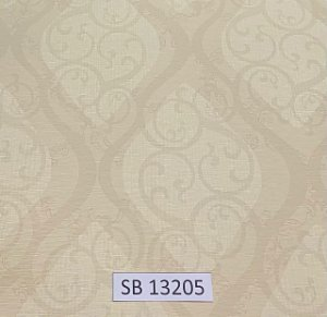 Papel De Parede Saint Baroque 13205 - 0,53cm X 10m