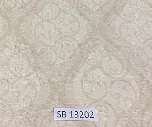 Papel De Parede Saint Baroque 13202 - 0,53cm X 10m