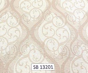 Papel De Parede Saint Baroque 13201 - 0,53cm X 10m