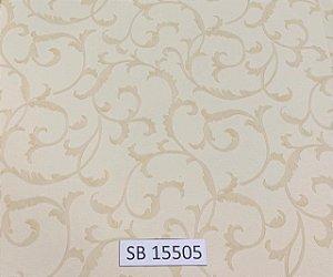 Papel De Parede Saint Baroque 15505 - 0,53cm X 10m