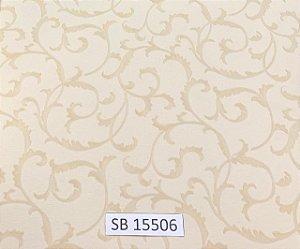 Papel De Parede Saint Baroque 15506 - 0,53cm X 10m